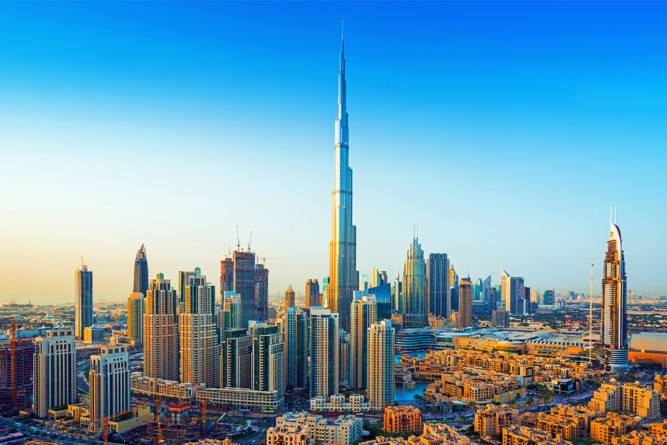 Dubai, Riyadh, and Nairobi named among Top 20 most dynamic cities