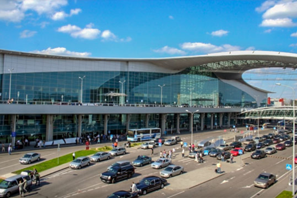 Egypt's Hassan Allam wins Cairo Int'l Airport's travelator contract