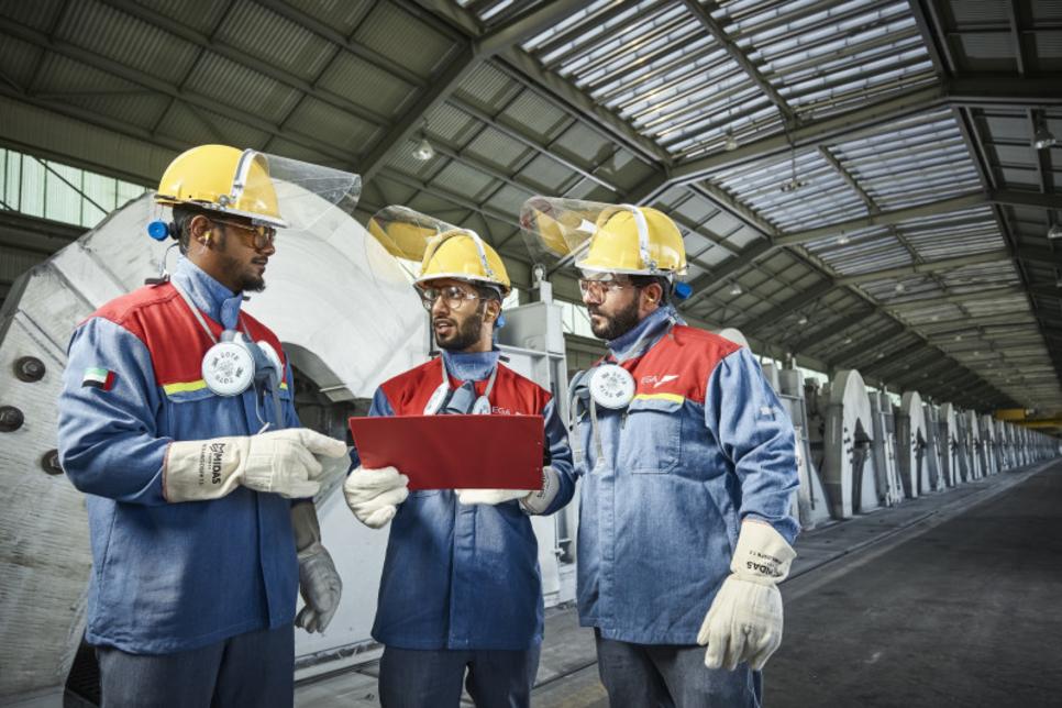 EGA resumes hiring Emiratis under National Training programme