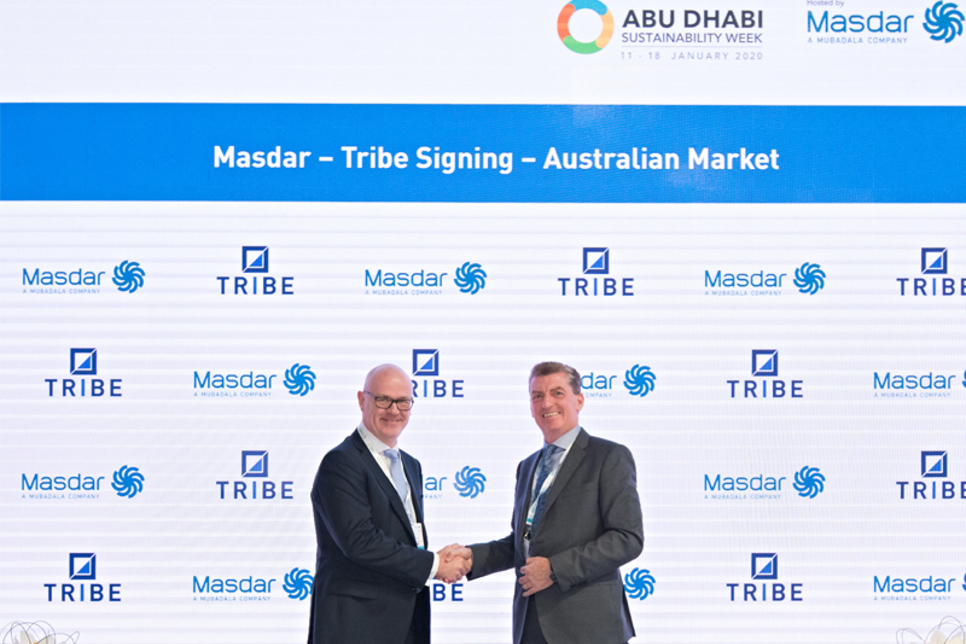 Masdar enters Australia after buying 40% stake in waste-to-energy plant