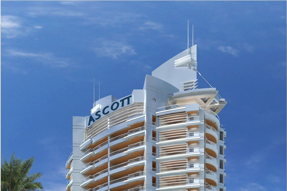 The Ascott Limited opens its 172-key residential property in Saudi Arabia