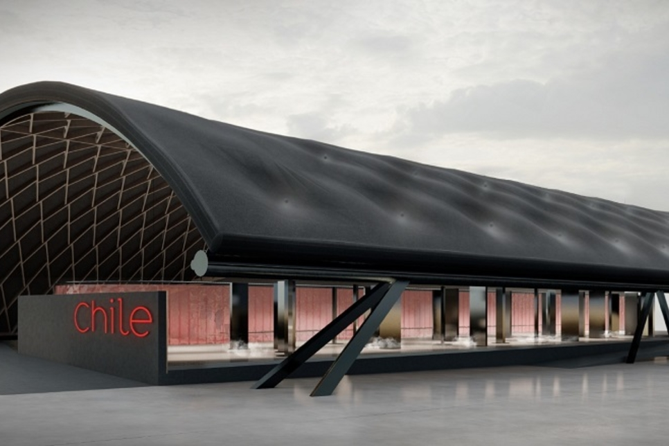 Chile Pavilion to showcase progress, sustainability at Expo 2020 Dubai