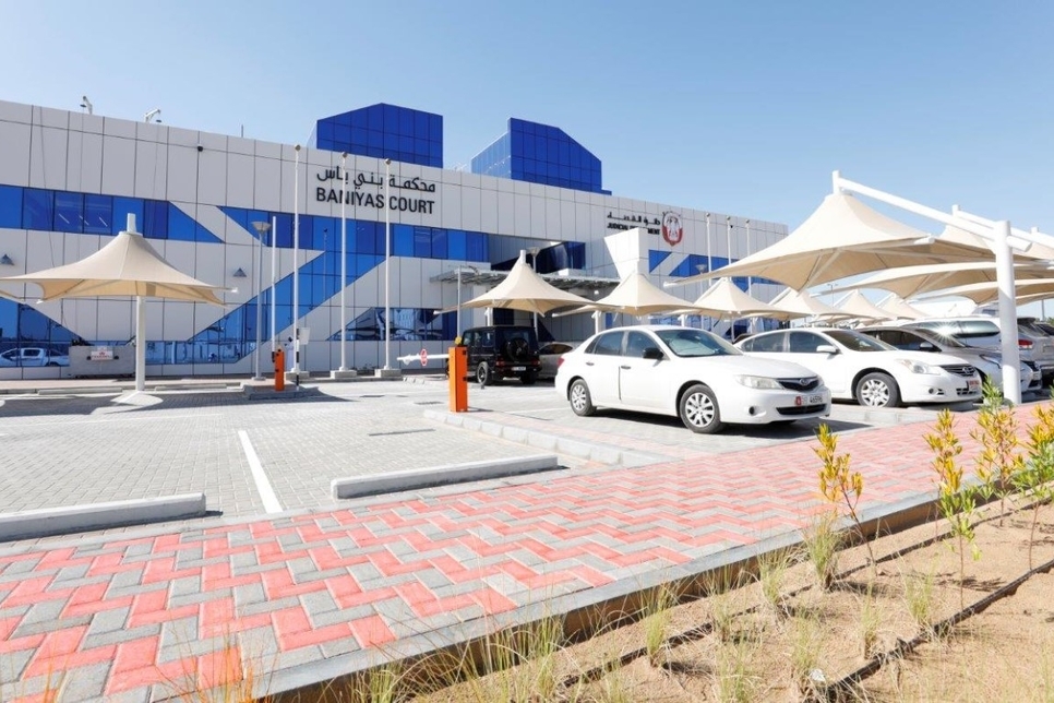 Musanada completes $14.7m Bani Yas Court project in Abu Dhabi