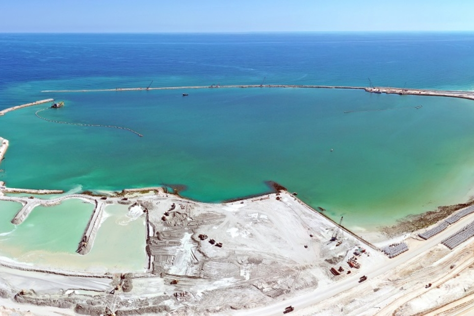 SEZAD floats bid to develop, operate, manage fishing port in Oman