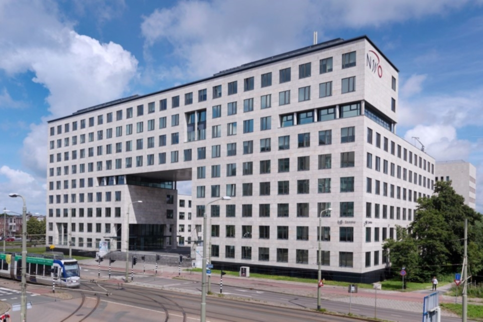 Dubai-based Arzan Wealth exits office building in the Netherlands