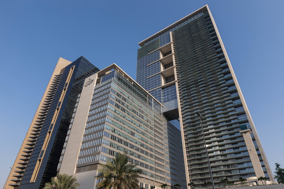 ENBD REIT aims to restructure amid market headwinds