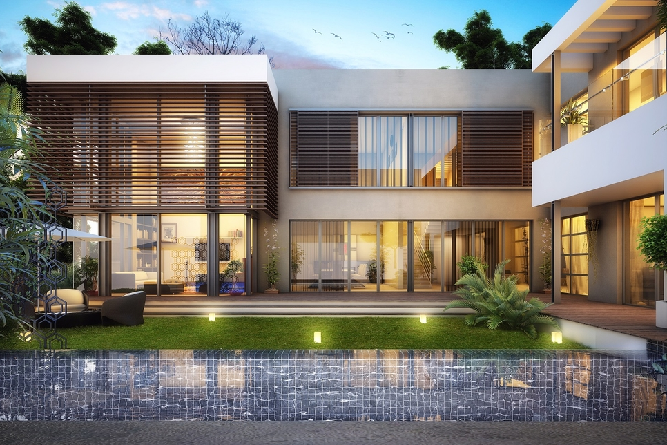 Dubai developer Sobha Realty eyes $680.6m in sales in 2020