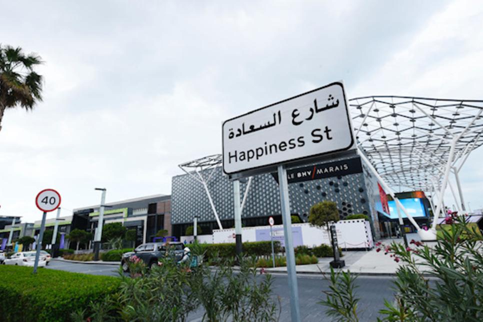 RTA swaps names of two major Dubai streets