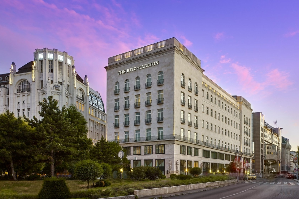 Al Habtoor Group eyes Europe expansion, plans Hungary office