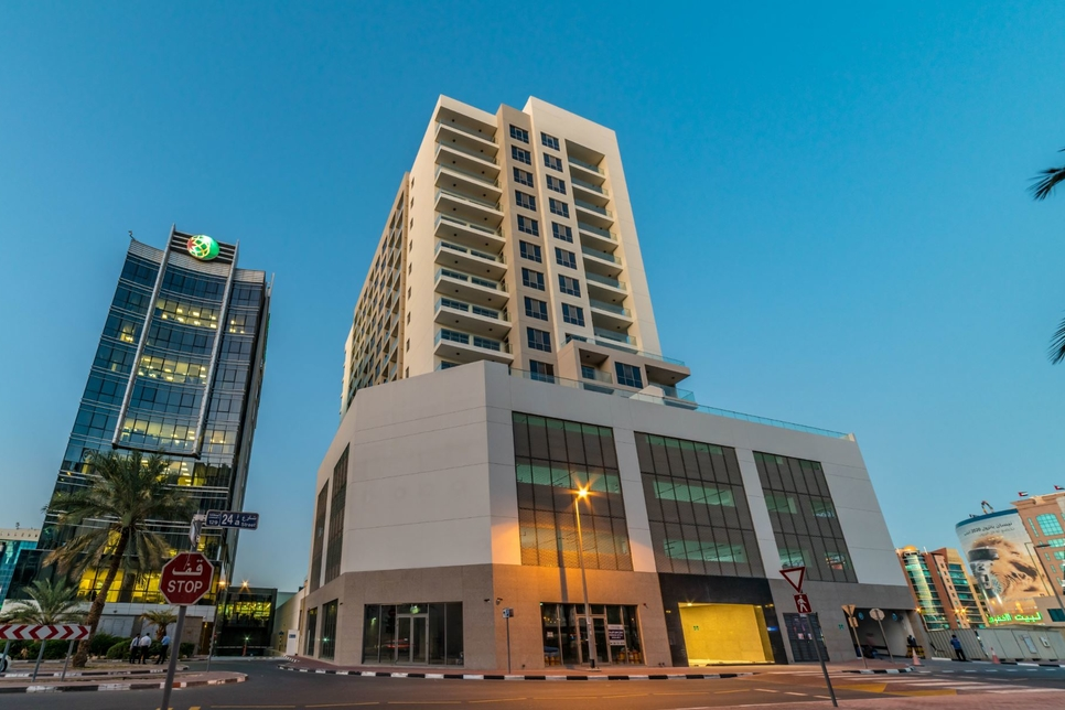 Al Ghurair Properties aims to complete 23 projects in 2020