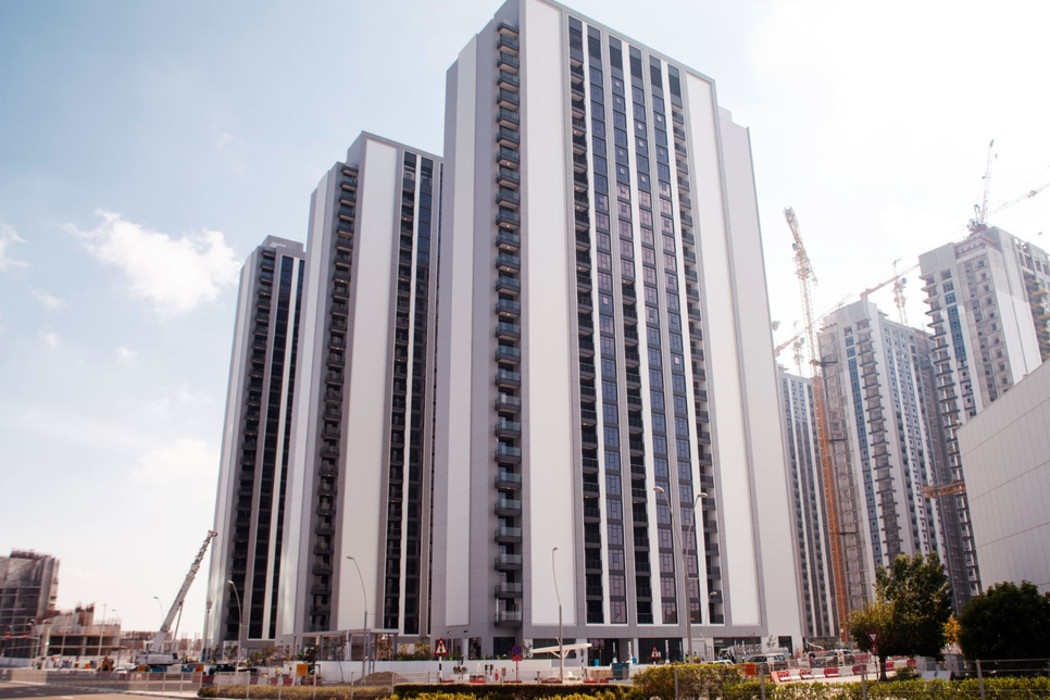 Aldar Properties reports $479.1m revenue in Q1' 20