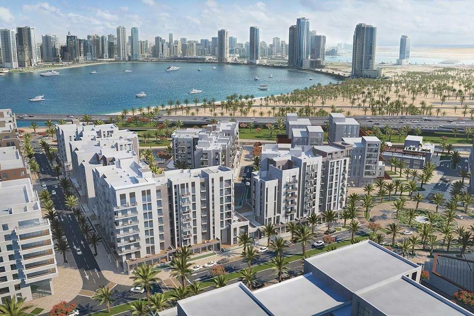 Eagle Hills begins Phase 2 of Maryam Island masterplan
