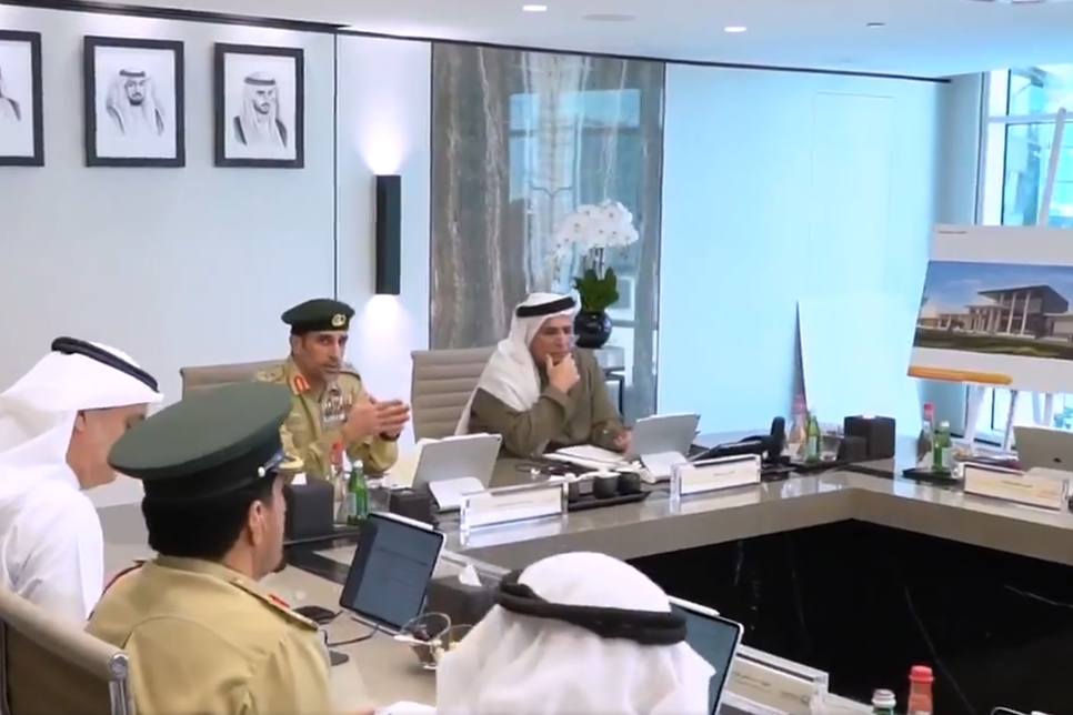 Govt entities to build 12 integrated residential councils in Dubai