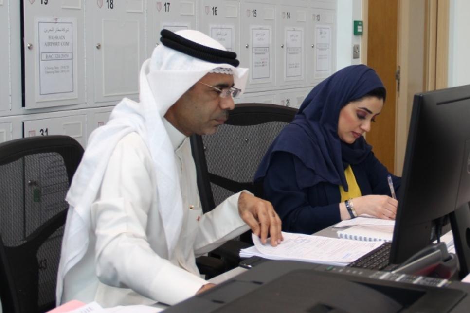 Bahrain Tender Board opens bids for excavation, maintenance tenders