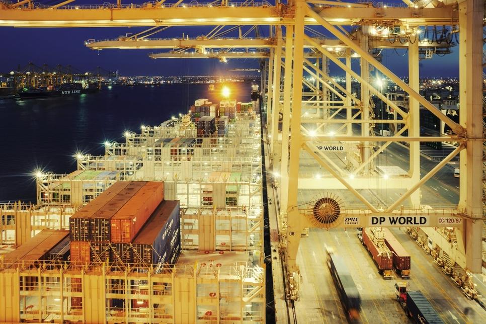 UAE's DP World, Canada's CDPQ acquire Fraser Surrey Docks