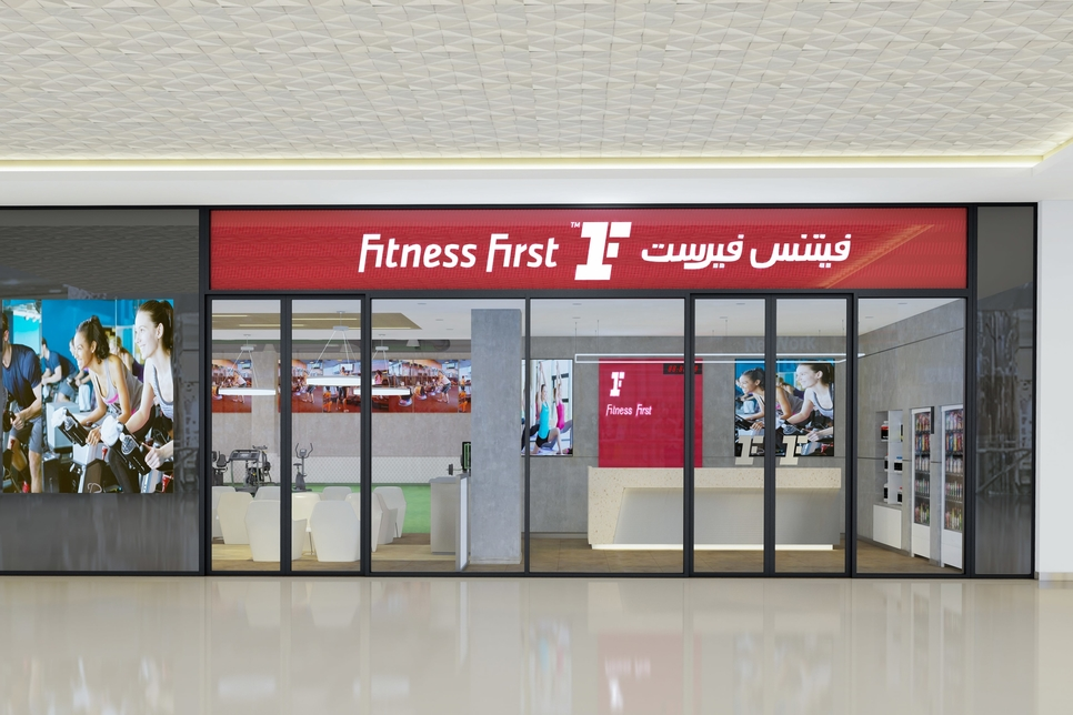 Fitness First Middle East to open 10 clubs in GCC expansion drive