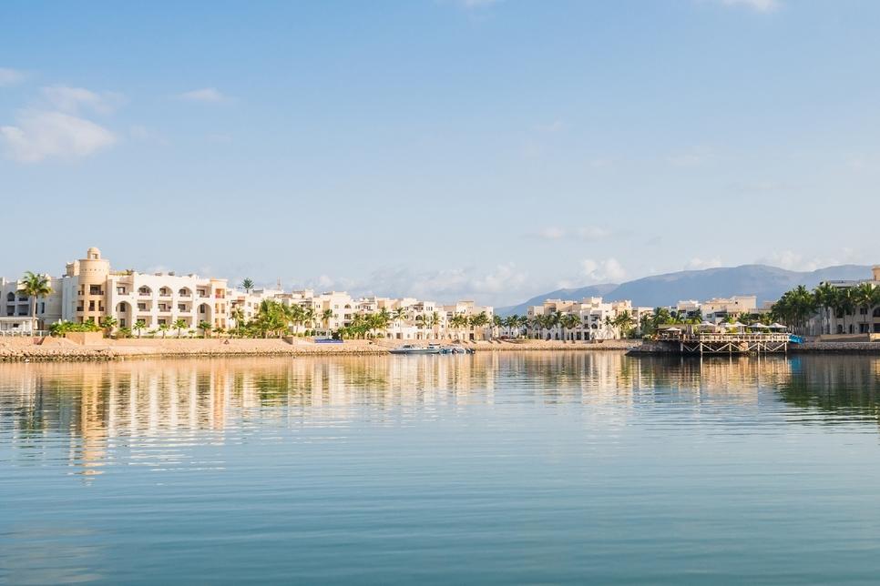 Muriya begins work on 400-key hotel at Hawana Salalah in Dhofar