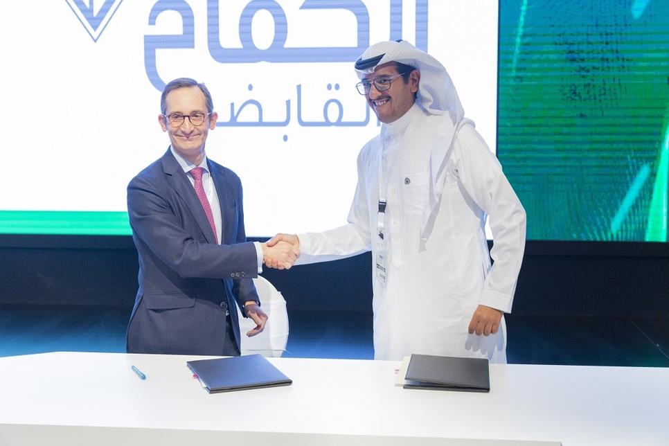 KSA's Al Kifah enters joint venture with Spain's Grupotec