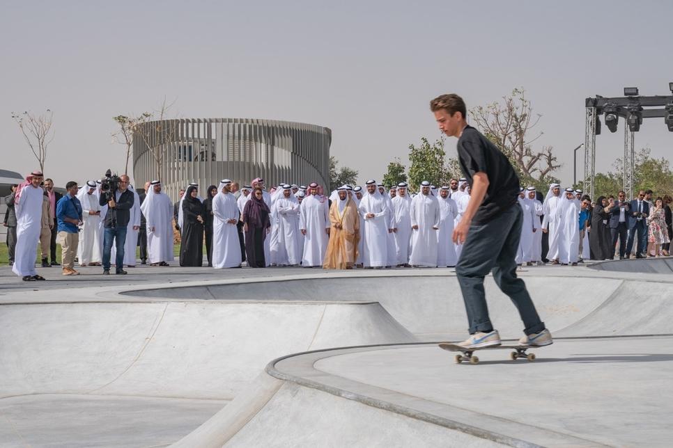CW in Focus | Madar transforms Sharjah into entertainment hub