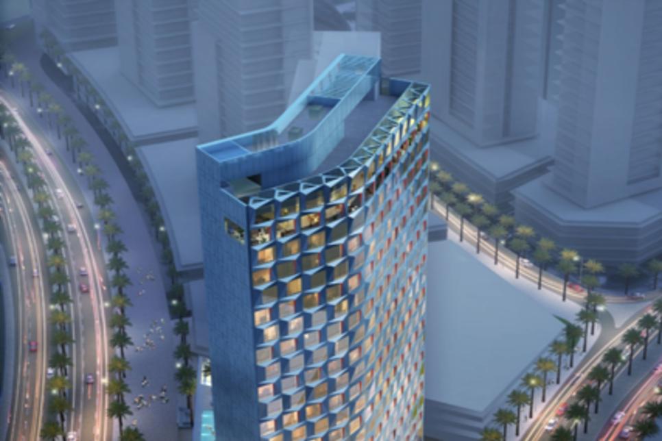 IHG's Hotel Indigo enters Middle East market with new property