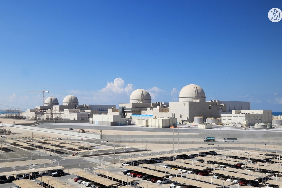 ENEC completes fuel assembly loading into Unit 1 at Barakah
