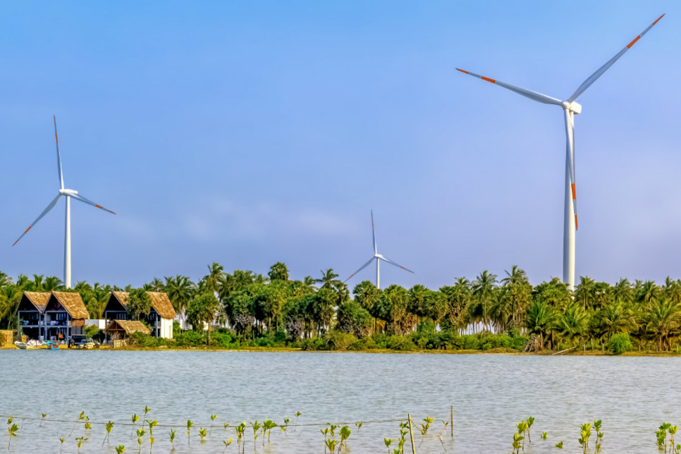 IRENA invites renewable energy developers to register projects
