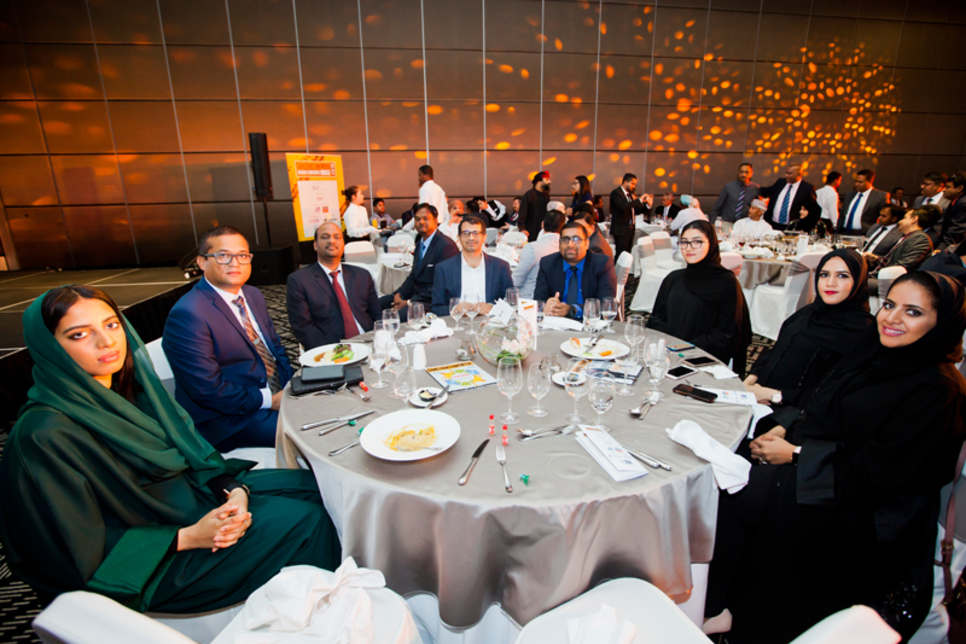 CW Oman Awards 2020: Hospitality Project of the Year shortlist revealed