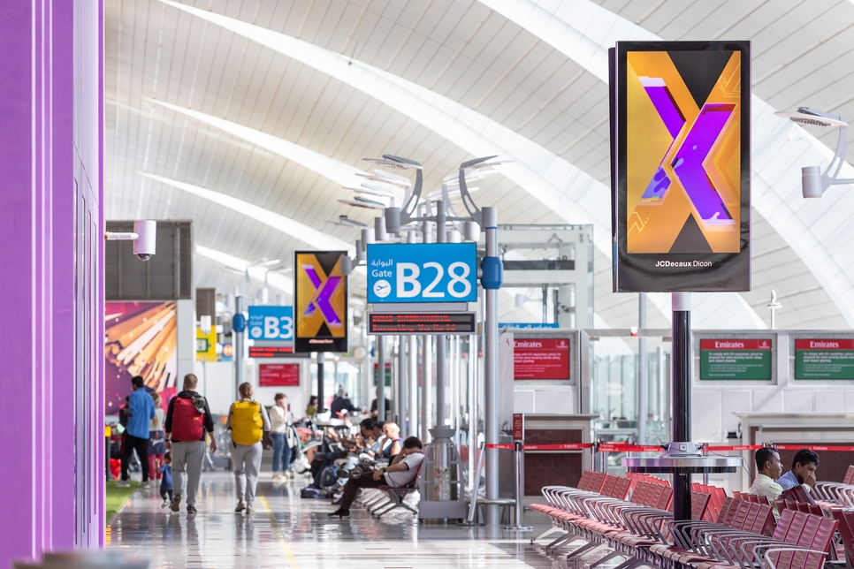 Bee'ah named waste management partner for Dubai Airports