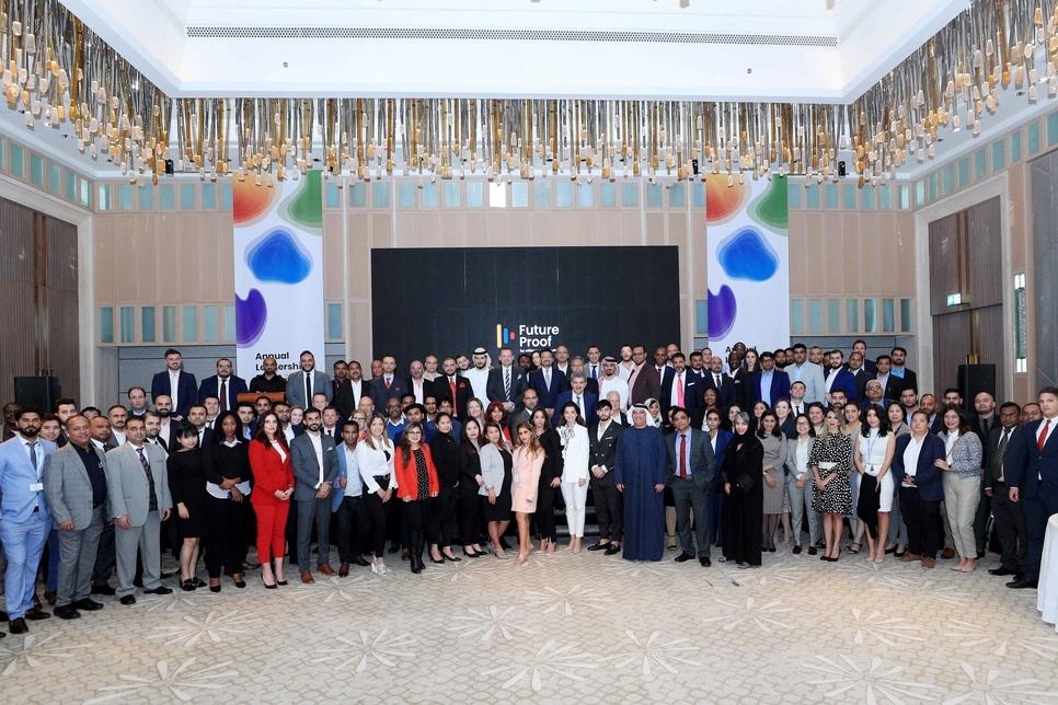 Eltizam appoints ambassador for its six-pillar organisation culture