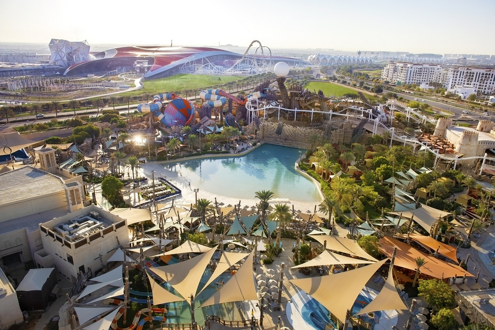 COVID-19 update: UAE shuts down entertainment, theme parks, events