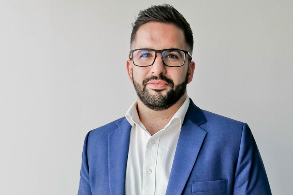 GHD appoints technical director of façade engineering for UAE