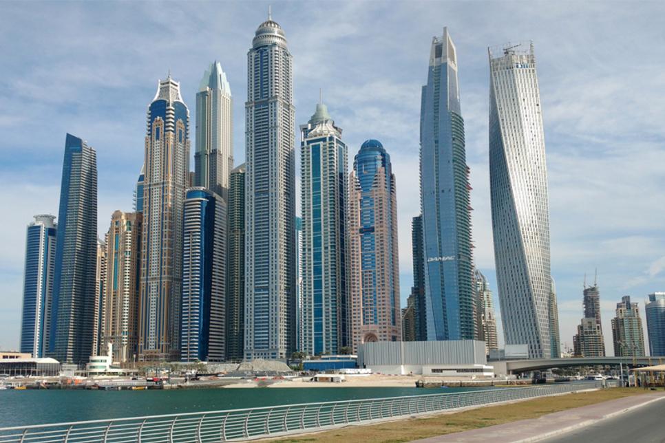 Savills: UAE real estate market to see slowdown in demand