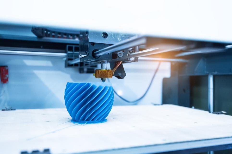 SRTI Park programme builds hub for advanced manufacturing tech