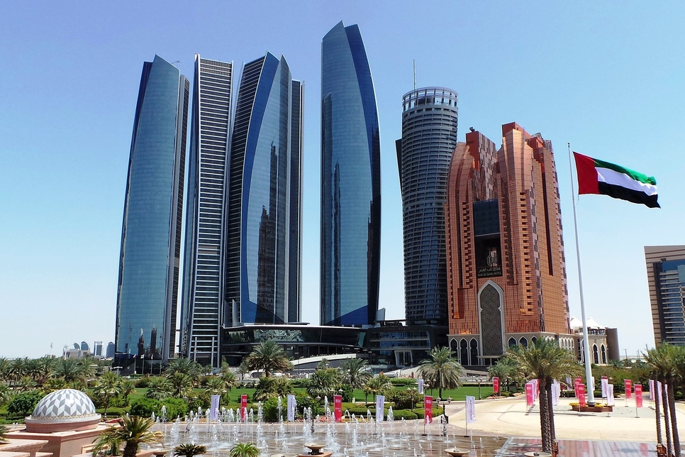 Abu Dhabi's ZonesCorp attracts over $95.28m in investments