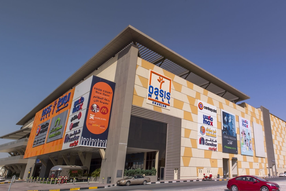 UAE's Oasis Mall to close outlets for 2 weeks; pharmacies to stay open