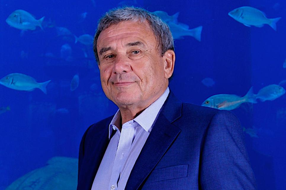 Sol Kerzner, creator of Dubai's Atlantis, One&Only, dies aged 84