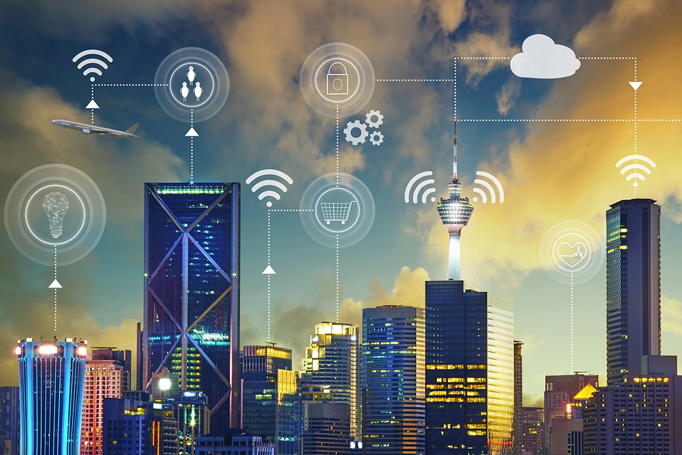 """Walls have ears"": NEOM's CISO on threats facing ""smart"" cities"