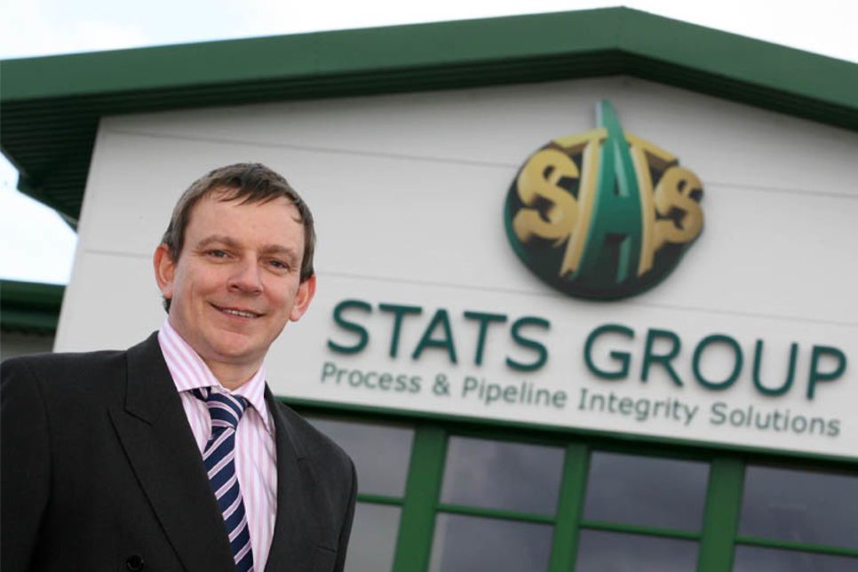 STATS Group expands footprint in Oman with facility opening