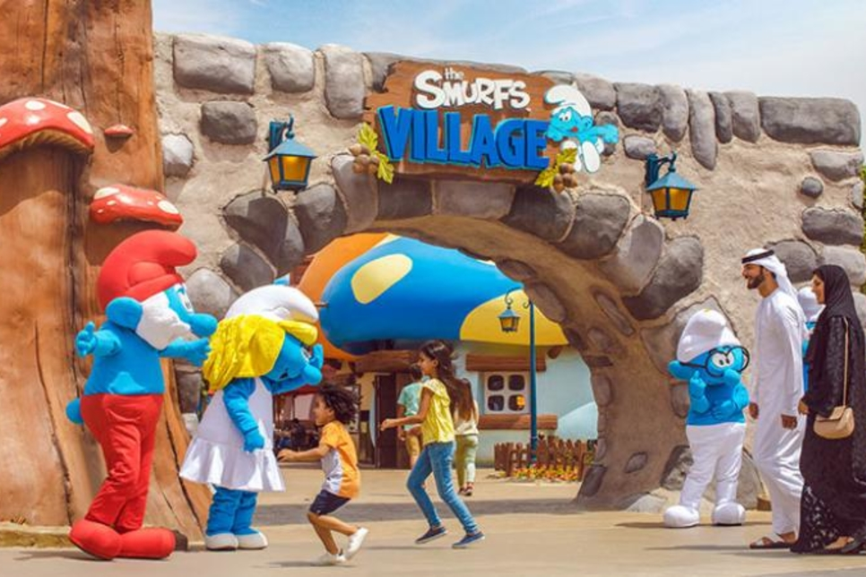COVID-19 Impact: Dubai Parks & Resorts' temporary closure extends