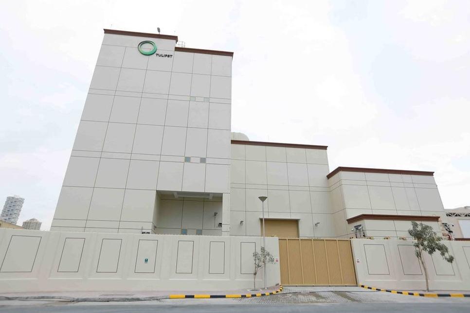 DEWA commissions eight 132/11 kV substations worth $231.5m