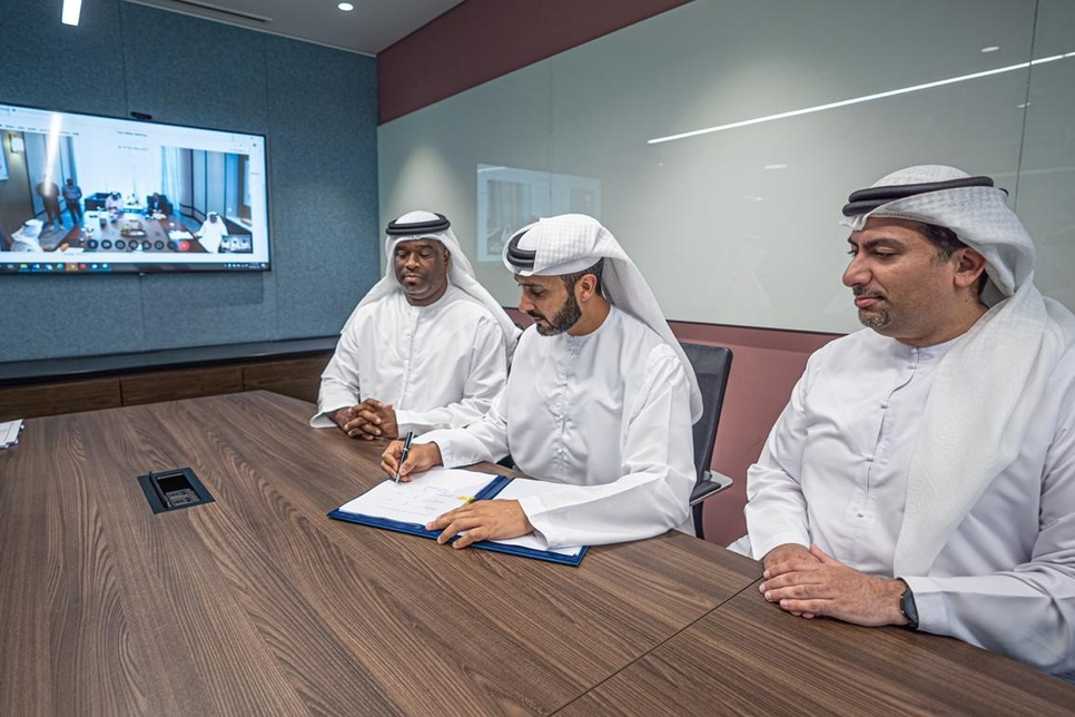 Tabreed acquires 80% of Emaar's Downtown Dubai district cooling