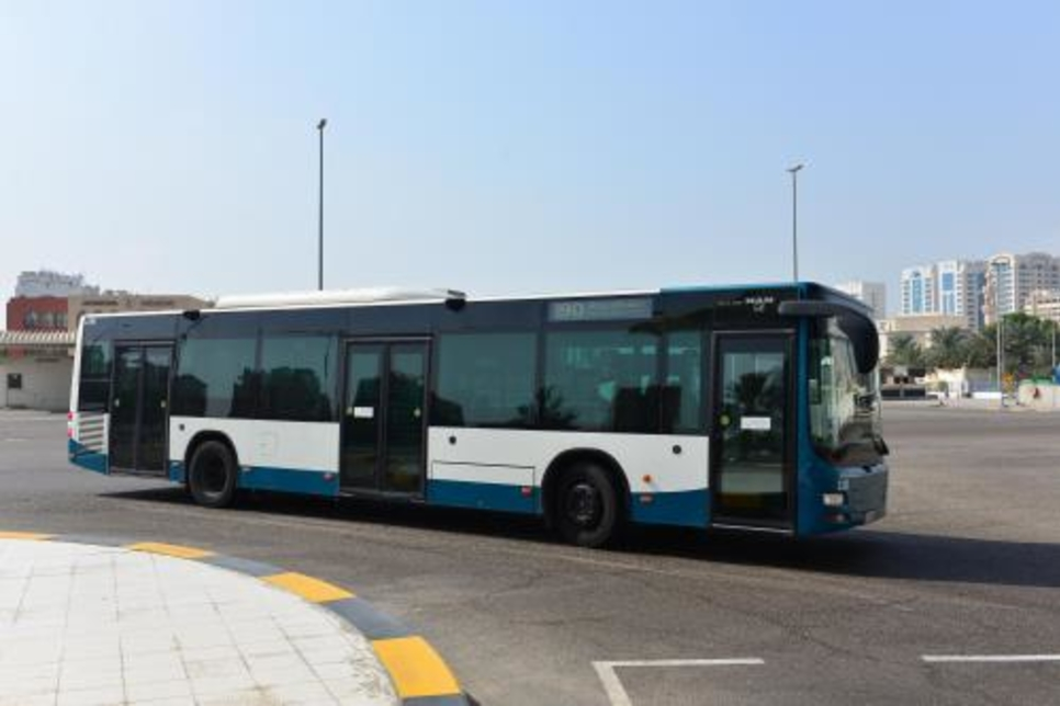 ITC offers free bus-on-demand service to medical sector