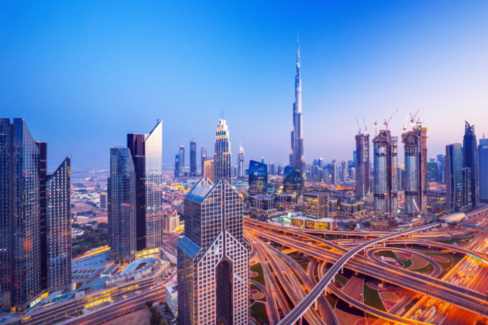 Dubai real estate market 'positive' through Q1'20: Chestertons