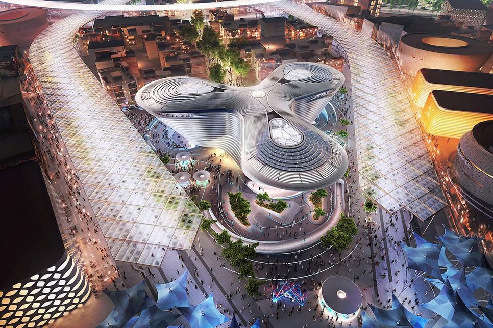 "DEWA's Saeed Al Tayer: Expo 2020 delay ""underpins UAE's efforts"""