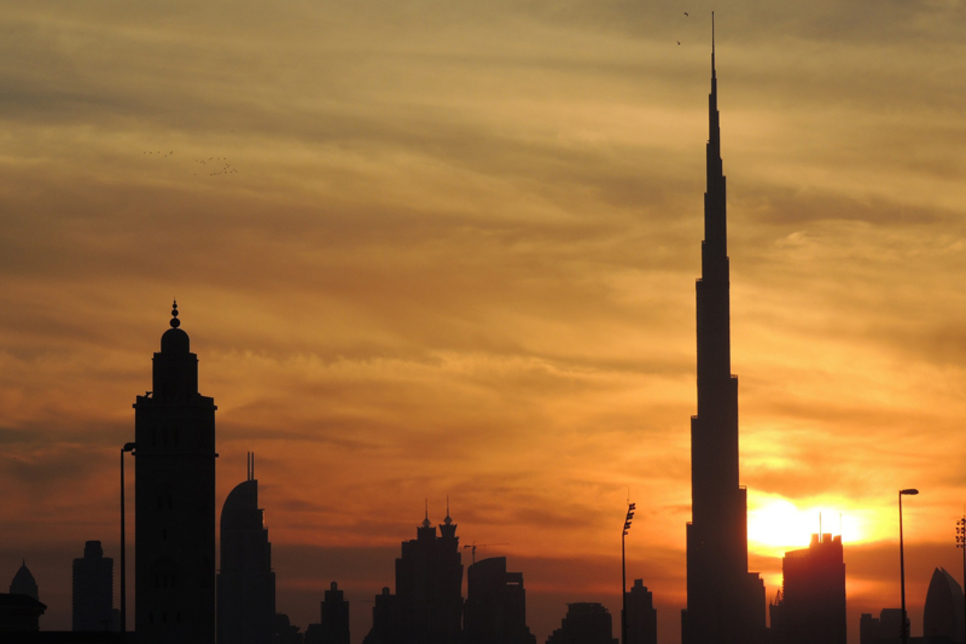 "UAE price restructuring ""detrimental"" to construction"