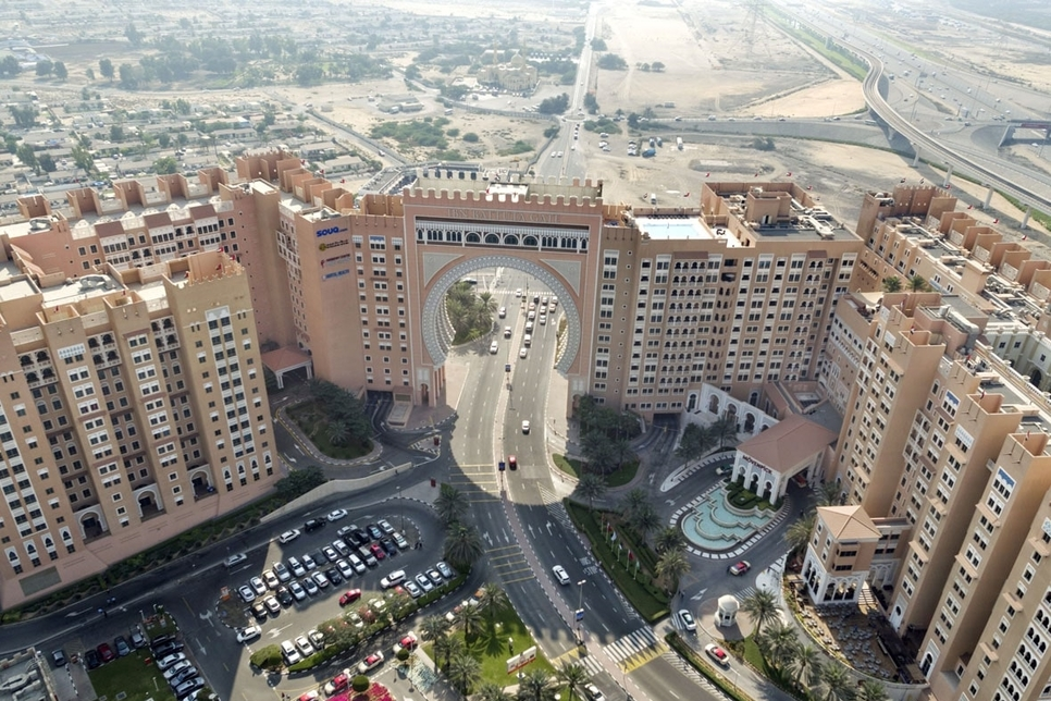 Seven Tides supports tenants in Ibn Battuta Gate, Discovery Gardens