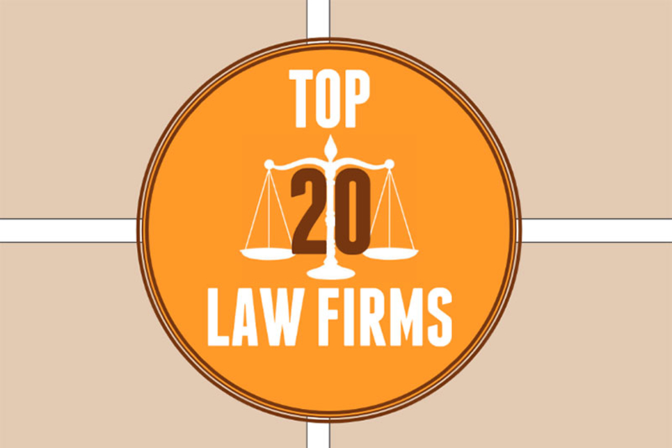 The Middle East's top law firms
