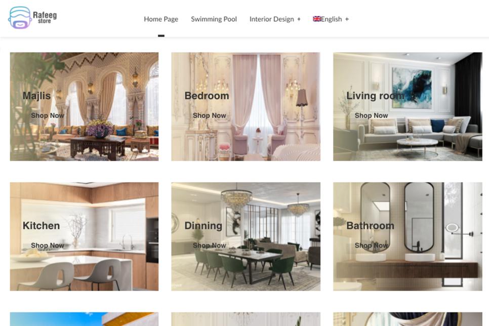 Emirati entrepreneur opens UAE's first online store for construction