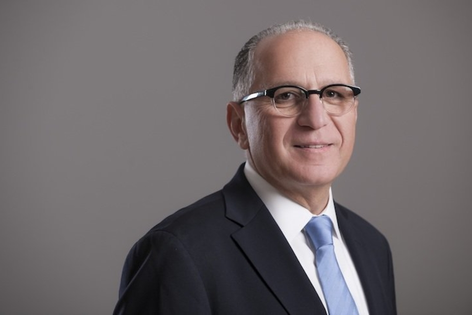 Nabil Habayeb replaces outgoing Rachel Duan as senior VP at GE