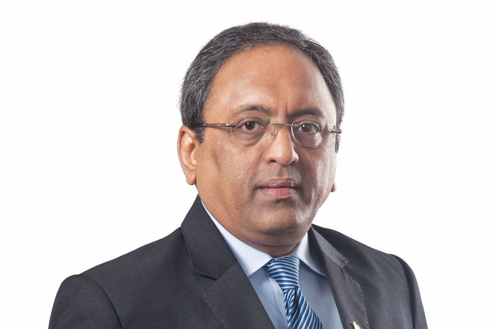 2020 CW Power 100: L&T's SN Subrahmanyan secures 13